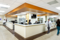 Siena Campus Emergency Room
